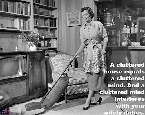 The Crazy Differences Between 1950 S