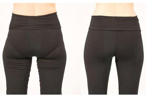 Fresh Shapewear: Your BFF this Holiday Season - Hold Your Haunches VE08
